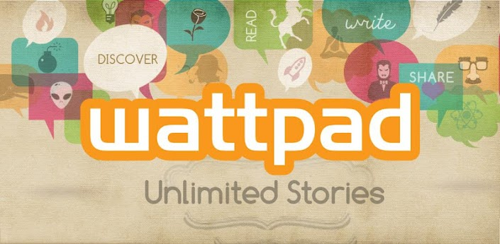 36 Scenes on Wattpad