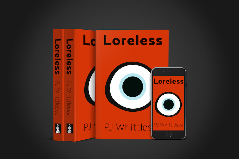 Authorpreneur - Loreless