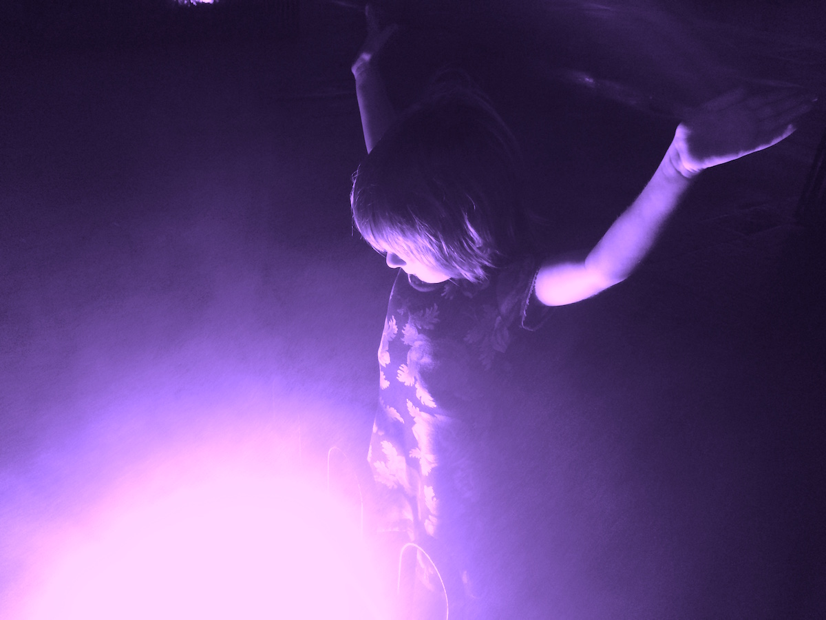 Witching with Anaïs Blue