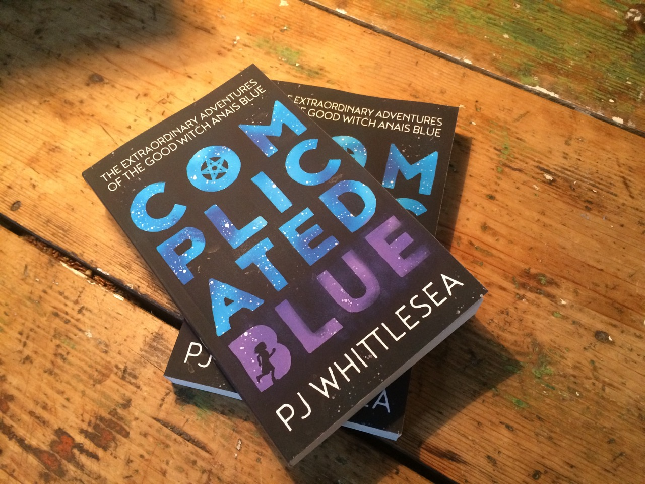 Signs : Complicated Blue Paperback