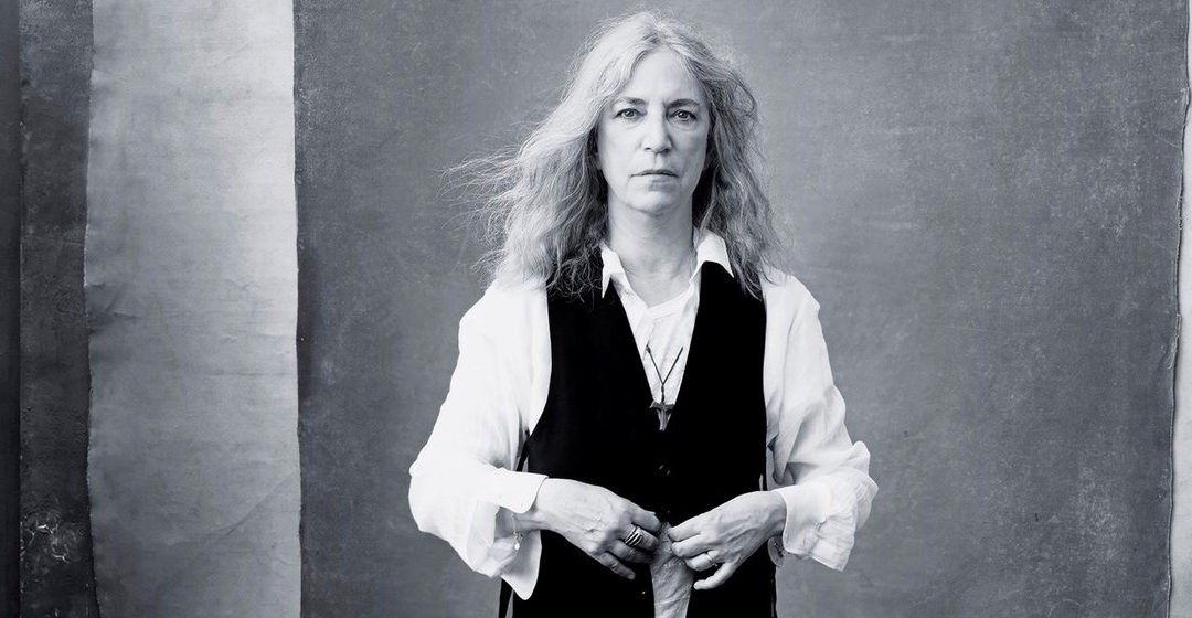 Should Patti Smith have won the Nobel Prize?