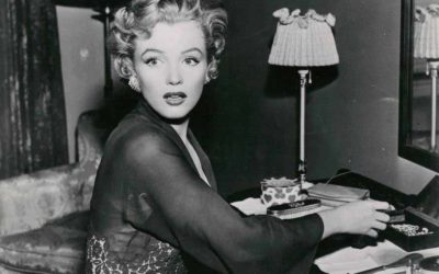Did Marilyn Monroe Have Unfinished Business?