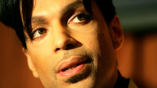 Prince's Legacy: Coincidences And A Strange Development