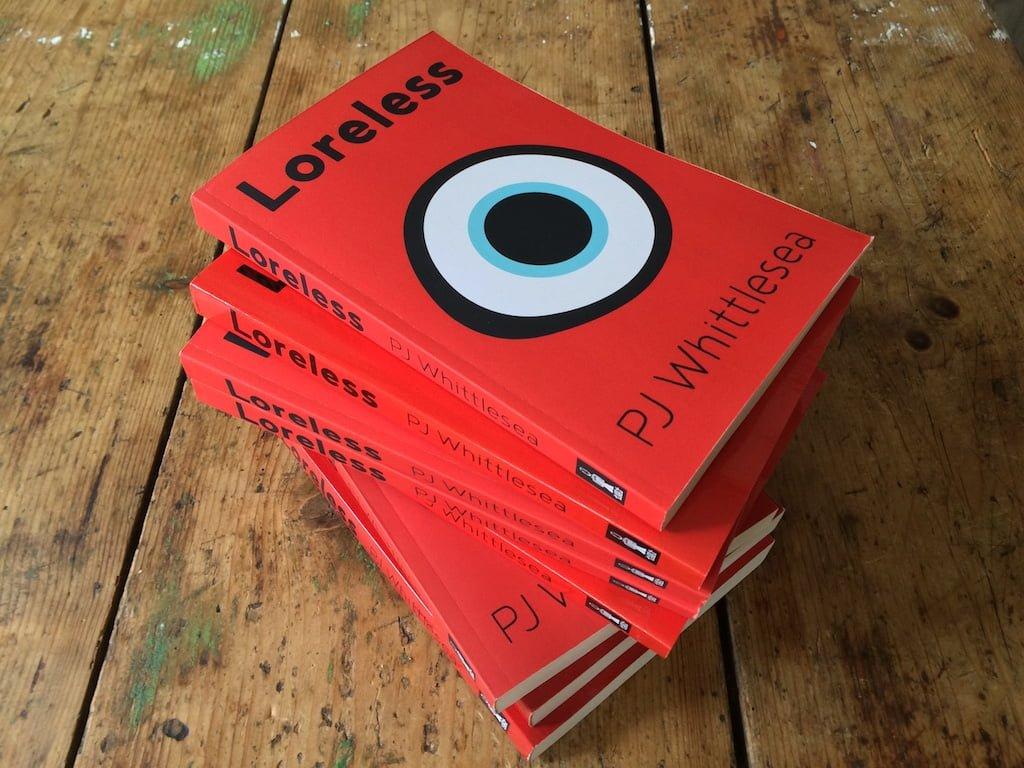 Loreless Paperbacks