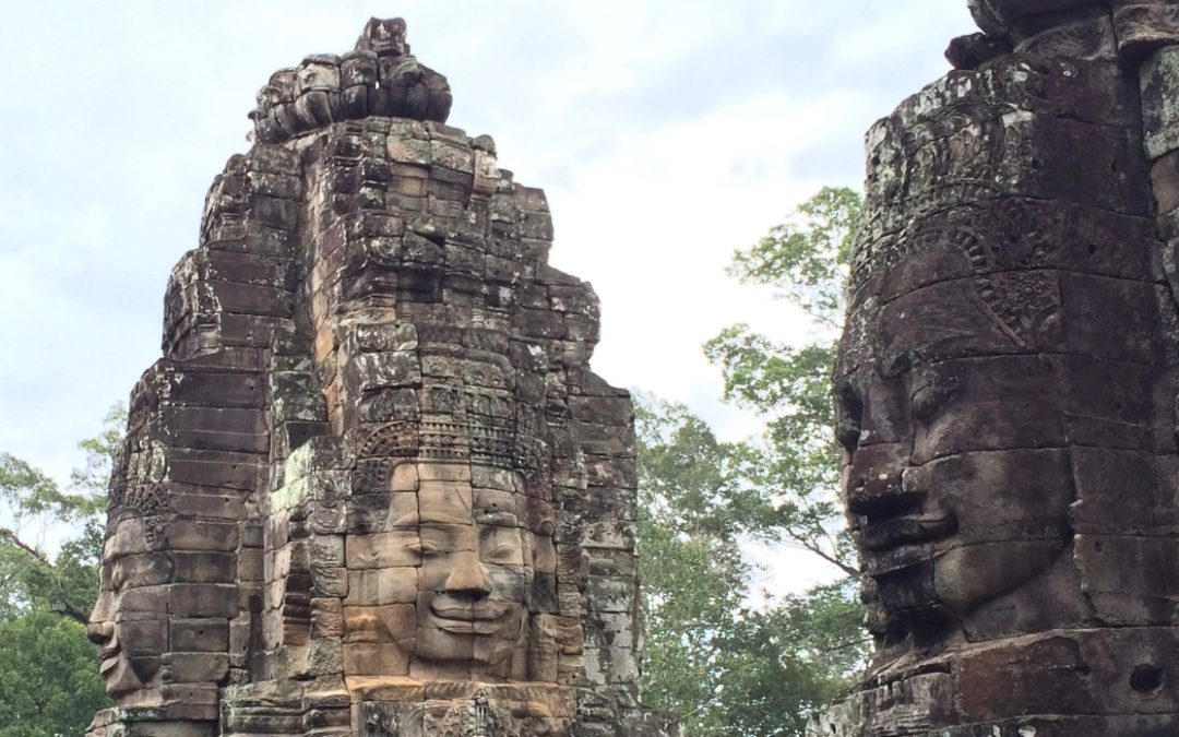 Adventures in Cambodia: Surviving an Embassy Excursion