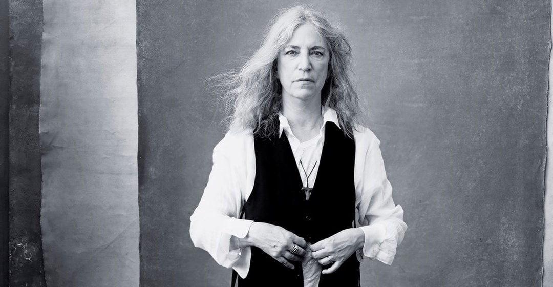 Should Patti Smith have won the Nobel Prize?