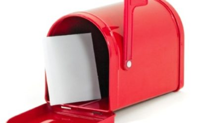 Going Postal: Why Delivering Mail Is Like Writing A Novel